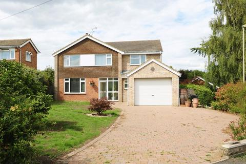 4 bedroom detached house for sale - Thame, Oxfordshire