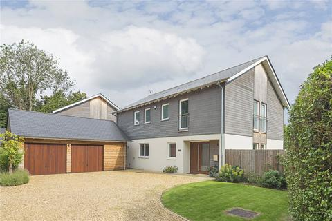 4 bedroom detached house for sale - High Street, Fowlmere, Royston, Hertfordshire, SG8