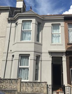 3 bedroom terraced house to rent - Anson Place, Plymouth
