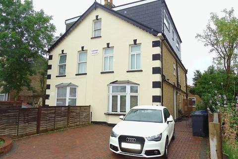 2 bedroom semi-detached house for sale - Leicester Road, Barnet