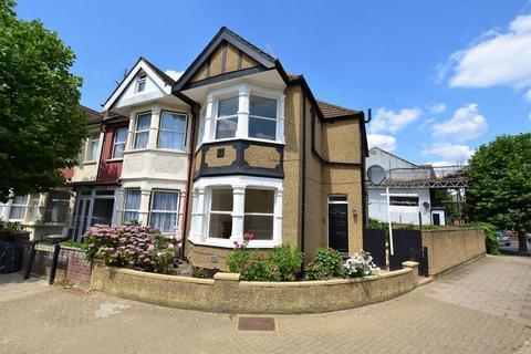 4 bedroom end of terrace house for sale - Sumner Road, West Harrow