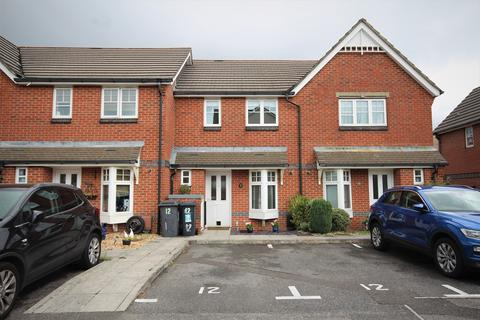 2 bedroom terraced house for sale - Malmsbury Park Road, Bournemouth , BH8