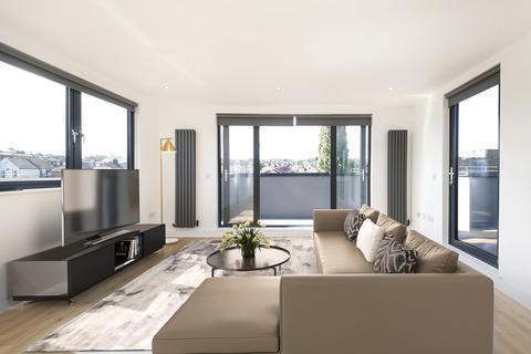1 bedroom flat for sale - Orchard Road, London, SE18