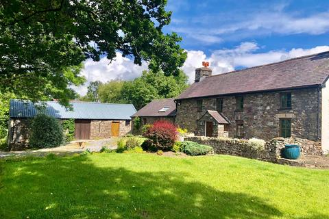 Search Smallholdings For Sale In Wales | OnTheMarket