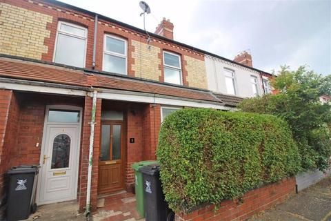 3 bedroom terraced house to rent - Hawthorn Road West, Llandaff North, Cardiff