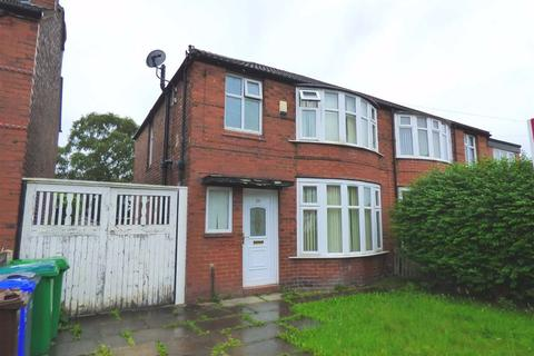 3 bedroom semi-detached house for sale - Ashdene Road, Withington, Manchester, M20