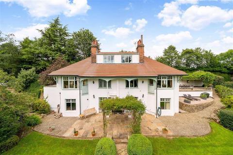 4 bedroom detached house for sale - Rudding Lane, Harrogate, North Yorkshire