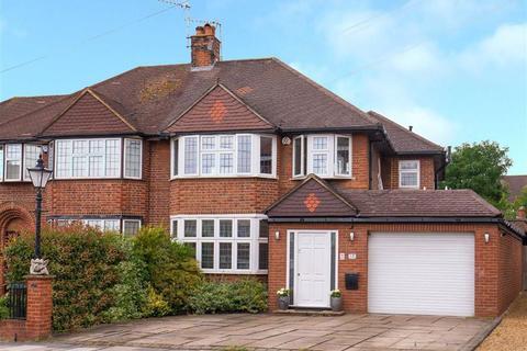 4 bedroom semi-detached house for sale - Wolstonbury, Woodside Park, London