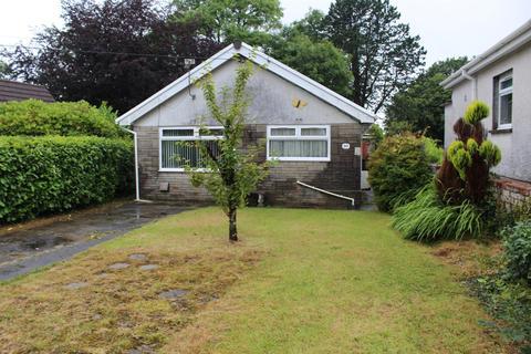 3 bedroom detached bungalow for sale - Graig Road, Gwaun Cae Gurwen, Ammanford