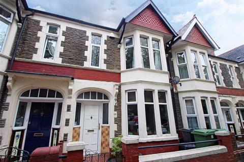 3 bedroom terraced house for sale - Africa Gardens, Cardiff