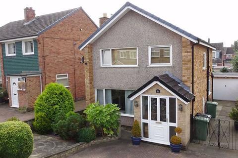 3 bedroom detached house for sale - Acaster Drive, Garforth, Leeds, LS25