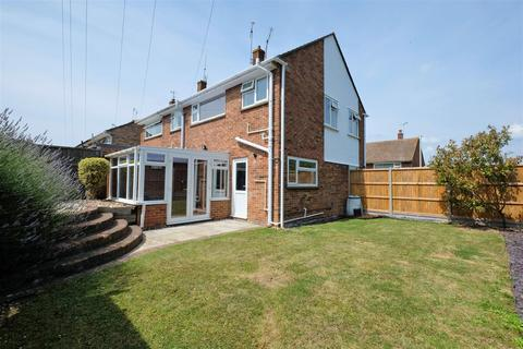 3 bedroom semi-detached house for sale - All Saints Close, Whitstable