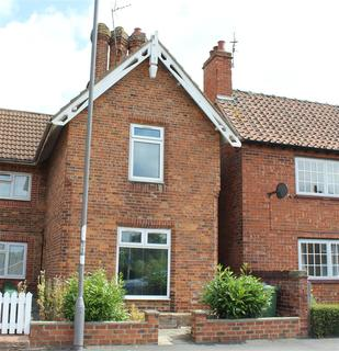 2 bedroom townhouse for sale - York Road, Market Weighton, York