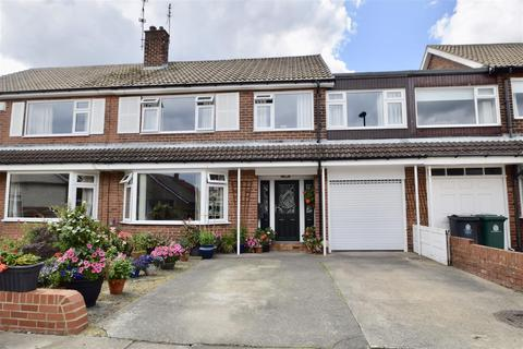 4 bedroom semi-detached house for sale - St. Lucia Close, Whitley Bay