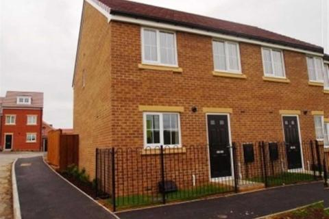 3 bedroom semi-detached house to rent - Church Square