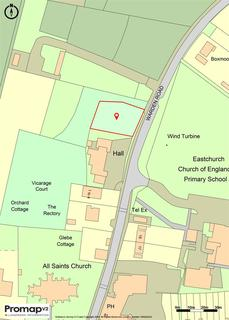 Plot for sale - Warden Road, Eastchurch, Sheerness