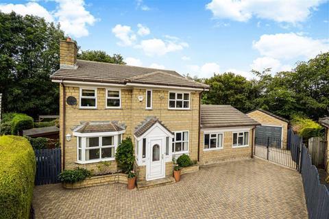 4 bedroom detached house for sale - Broombank, Birkby, Huddersfield, HD2