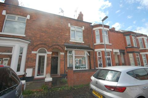 2 bedroom terraced house for sale - Lawton Street, Crewe