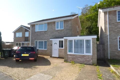 4 bedroom detached house for sale - Woodlands Drive, Thetford