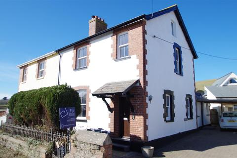 3 bedroom semi-detached house to rent - The Village, Saunton, Braunton
