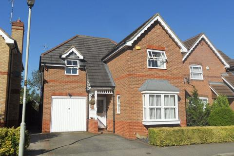 3 bedroom house to rent - Azaela Close, Lutterworth, Leicestershire