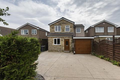 4 bedroom detached house for sale - Hill Grove, Salendine Nook, Huddersfield