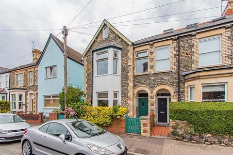 4 bedroom house to rent - Wyndham Crescent, Pontcanna, Cardiff