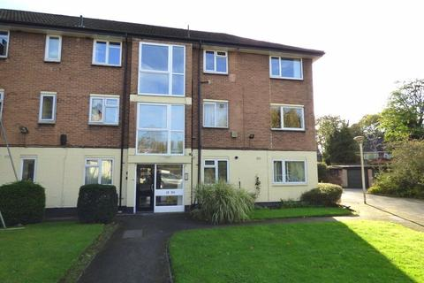 1 bedroom apartment to rent - Abbots Court, Mornington Rd. Sale. M33 2DB