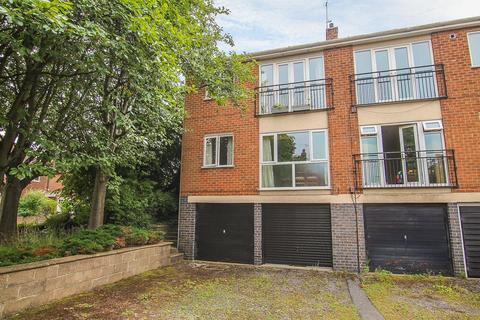 2 bedroom maisonette for sale - Wensley Road, Woodthorpe, Nottingham