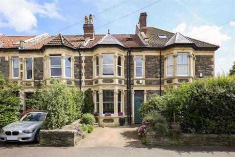 4 bedroom terraced house for sale - Surrey Road, Bishopston