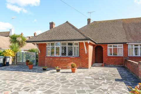 2 bedroom semi-detached bungalow for sale - Salts Drive, Broadstairs