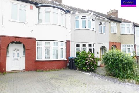 3 bedroom terraced house to rent - Westmoor Road, Enfield
