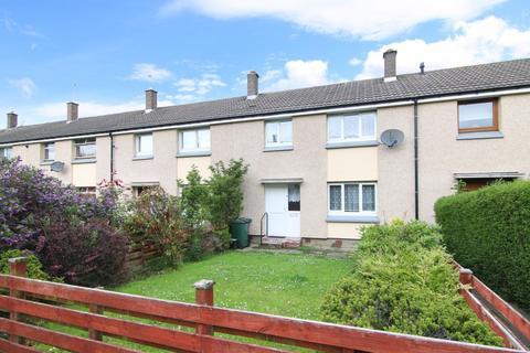 3 bedroom terraced house for sale - 8 Moredun Park Court, Gilmerton, EH17 7EY