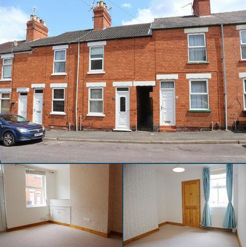 2 bedroom terraced house for sale - Victoria Street, Grantham NG31
