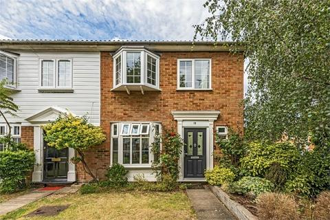 3 bedroom end of terrace house for sale - Yeomans Mews, Isleworth, Middlesex