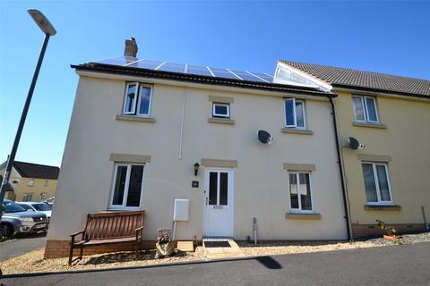 4 bedroom house for sale - Chapel Park Close, Bideford