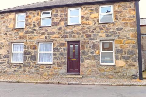 1 bedroom ground floor flat to rent - Trefor