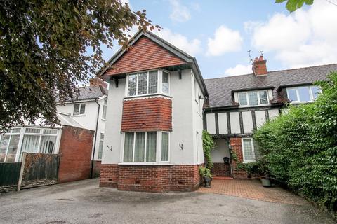 4 bedroom semi-detached house for sale - Rhuddlan Road, Rhyl
