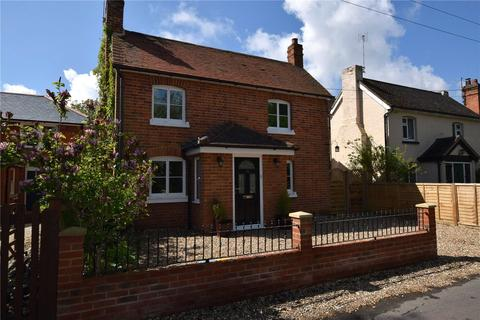 4 bedroom detached house for sale - Windmill Road, Mortimer, Reading, RG7