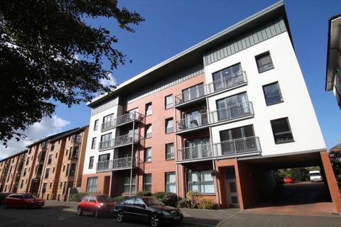 2 bedroom apartment to rent - Flat 0/1, Kelvinhaugh Street, Yorkhill, Glasgow
