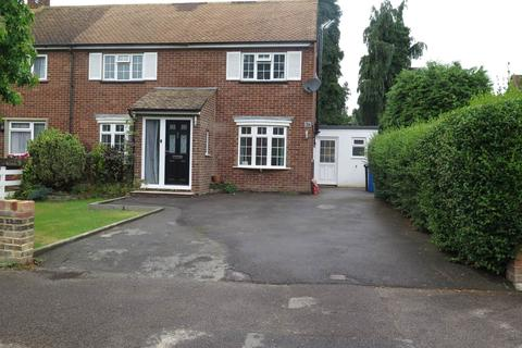 3 bedroom house to rent - Park Drive, Sunningdale, Ascot