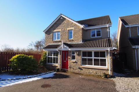 4 bedroom detached house to rent - Oak View, Balmedie, AB23