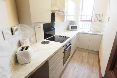 2 bedroom flat to rent - Wallfield Place, First Right, AB25