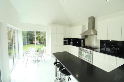 4 bedroom semi-detached house to rent - Belgrave Terrace, Aberdeen, AB25