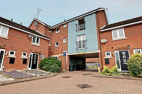 1 bedroom apartment for sale - Sandwell Park, Kingswood, Hull, East Yorkshire, HU7