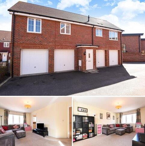 2 bedroom apartment to rent - Brudnell Close,  Amersham,  HP6