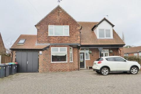 3 bedroom detached house for sale - Cordy Lane, Brinsley, NG16