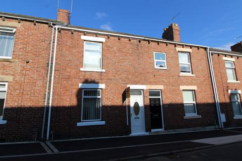 2 bedroom terraced house for sale - 70 John Street, Beamish, Stanley, Co Durham,