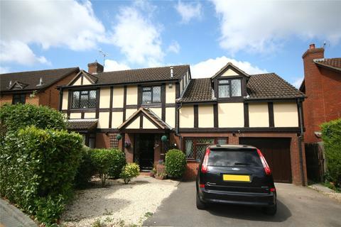 4 bedroom detached house for sale - Briar Walk, Prestbury, Cheltenham, GL52