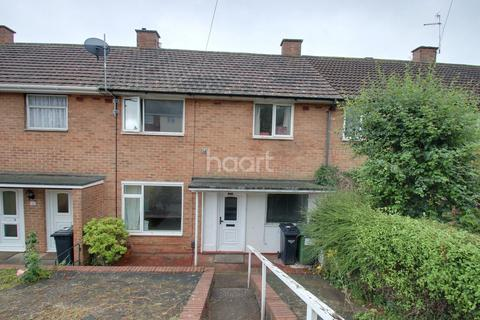 3 bedroom terraced house for sale - Pellinore Road, Beacon Heath, Exeter, EX4 9BJ